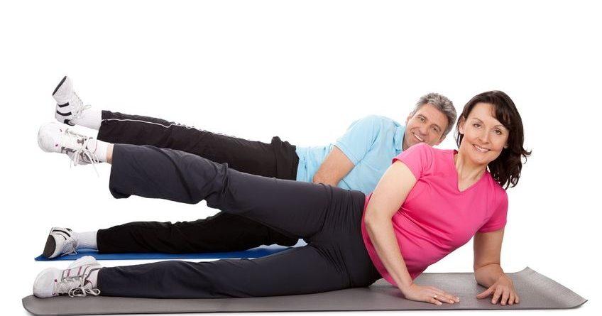 Συνεχής ή σποραδική η γυμναστική μειώνει τον κίνδυνο θανάτου
