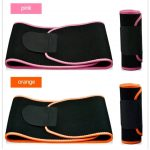 Adjustable Ultra Soft Slimming Belt-05