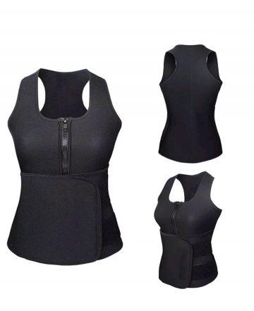 Smart Slimming Belt Vest - Christina Paziou